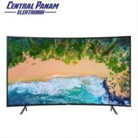 SAMSUNG-Curved Smart TV UHD 49& 34 & 40 UA49RU7300& 41 -Central Pana