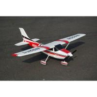 NEW Hookll Cessna 182 1400mm Wingspan EPO RC Airplane KIT/PNP