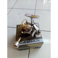 Reel Pancing Ryobi Ranmi Cayman 2000 Power Handle