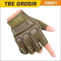 Sarung tangan cs001 - Cokelat