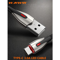 WJYWSY- Kable Data TYPE-C 3.0A Fast Charger - TYPE C