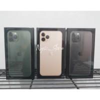 Apple iPhone 11 Pro 256GB Dual Sim Grey Gold Midnight Green Silver - GREY