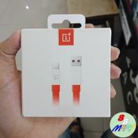Kabel Data OnePlus USB Type C Warp CABLE 6 6T 7 7 Pro Fast Original