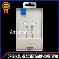 Headset Vivo V5 Plus XE680 Original 100%