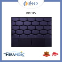 SC THERAPEDIC Sandaran Bricks