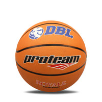 Proteam Basket Rubber Royale Size 5