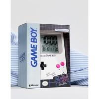 Paladone ORI Nintendo Gameboy Watch Alarm Clock Original Jam Alarm