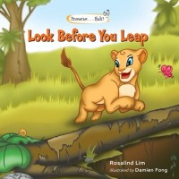 Buku Anak - Proverbs - Look Before You Leap