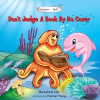 Buku Anak - Proverbs - Don't Judge a Book by Its Cover