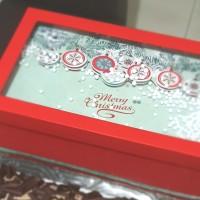 Box Natal / Christmas cocok utk hamper