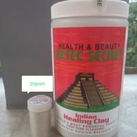 AZTEC Secret Indian Healing Clay Share In Jar - 20gram