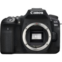 KAMERA CANON EOS 90D BODY ONLY