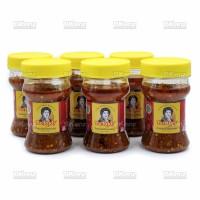 Paket Sambal Bawang Bu Rudy Oleh-Oleh Khas Bu Rudi Surabaya isi 6