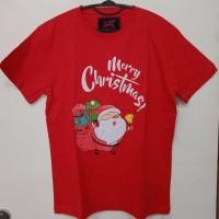 Kaos LCC Santa (2) Megasize