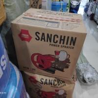 Mesim Steam Door Smeer Sanchin SCN - 20 Power Sprayer