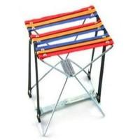 pocket chair kursi saku lipat portabel/ air seen on tv/ mancing garden