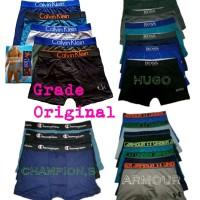 Celana Dalam Pria Import Kualitas Grade Original
