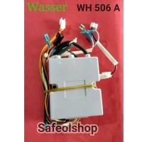 Control box Wasser Water heater gas WH 506 A/Modul water heater gas