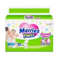 Merries Good Skin size L