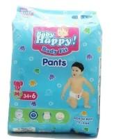 Baby Happy Pants size M