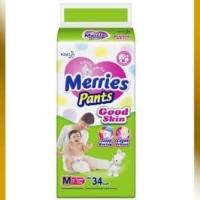 Merries Good Skin Pants size M