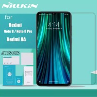 Xiaomi Redmi Note 8 NOTE8 PRO Tempered Glass TG Nillkin Amazing H+ PRO - NOTE DELAPAN