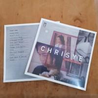 VINYL PIRINGAN HITAM PH CHRISYE KIDUNG ABADI ALBUM