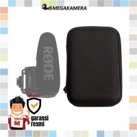 Ulanzi Case Carrying Pouch Microphone for RODE VideoMic Pro