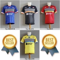 Kaos Badminton / Bulutangkis Yonex Y51 (Baju Kaos Jersey Olahraga) 0