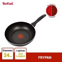 Tefal Cook & Clean Frypan 24cm