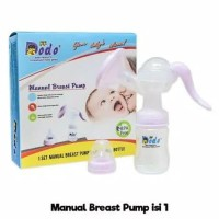 Breast Pump Dodo Manual