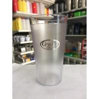 Onyx GLass 500 ml - Gelas Frosty Onyx 2 Assorted 9 ( ACG08 )