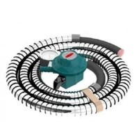 QUANTUM Paket Selang Gas Regulator QRL-032 Metal Kompor SNI QRL032 1,8