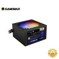 Gamemax PSU/Power Supply VP-500 RGB 500W