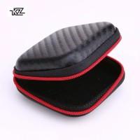 Knowledge Zenith Headset Case Box / Sarung Kotak Headset Earphone