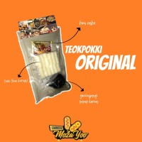 topokki Original