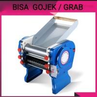 Mesin Produksi Mie Masal Pencetak Cetak Pembuat bakmi