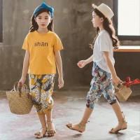 Baju Impor Anak Baju Setelan Anak Perempuan Baju Fashion 2019