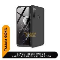 Xiaomi Redmi Note 8 Case Hardcase Original GKK 360 Full Protective