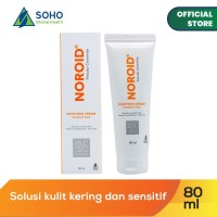 Noroid Soothing Cream - 80ml