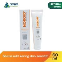 Noroid Derma Rash Cream - 60ml