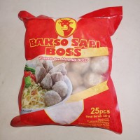 Bakso daging Boss
