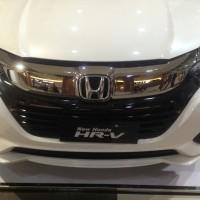 New Honda HRV 2019