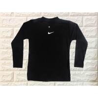 manset cowok baselayer tumbhole Nike - M