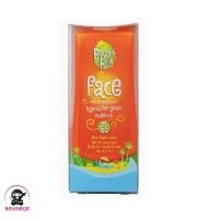 BEACH HUT Face Sunblock Sunscreen Lotion SPF65 75 ml