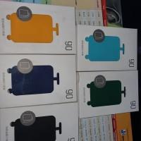 90fun xiaomi name tag / id tag untuk koper atau tas