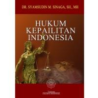 Hukum Kepailitan Indonesia