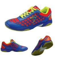 sepatu badminton flypower ORIGINAL ukuran 36 - 45