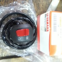 holder saklar switch handle kanan byson ori