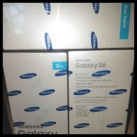 PROMO SAMSUNG S6 FLAT - 3/32 GB - GRS RESMI SEIN